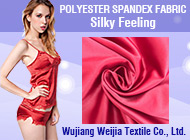 Wujiang Weijia Textile Co., Ltd.