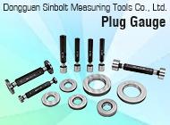 Dongguan Sinbolt Measuring Tools Co., Ltd.