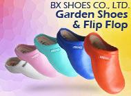 BX SHOES CO., LTD.