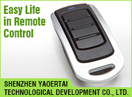 SHENZHEN YAOERTAI TECHNOLOGICAL DEVELOPMENT CO., LTD.