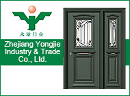 Zhejiang Yongjie Industry & Trade Co., Ltd.