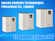 Janson Controls Technologies (Shenzhen) Co., Limited