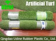 Qingdao Udine Rubber Plastic Co., Ltd.