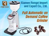 Xiamen Rongzi Import and Export Co., Ltd.
