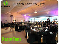 Superb Tent Co., Ltd.