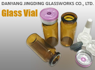 DANYANG JINGDING GLASSWORKS CO., LTD.