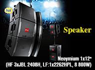 Guangzhou MingXuan Stage Light Equipment Co., Ltd.