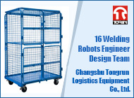 Changshu Tongrun Logistics Equipment Co., Ltd.
