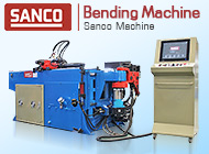 Zhangjiagang Sanco Machinery Co., Ltd.