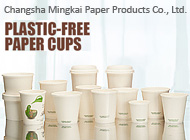 Changsha Mingkai Paper Products Co., Ltd.