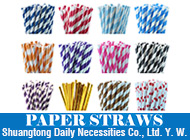 Shuangtong Daily Necessities Co., Ltd. Y. W.