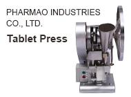 PHARMAO INDUSTRIES CO., LTD.