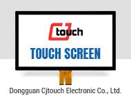 Dongguan Cjtouch Electronic Co., Ltd.