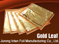 Jurong Intan Foil Manufacturing Co., Ltd.