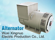 Wuxi Xingnuo Electric Production Co., Ltd.