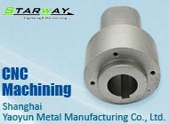 Shanghai Yaoyun Metal Manufacturing Co., Ltd.