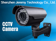 Shenzhen Jeremy Technology Co., Ltd.