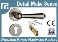 Wenzhou Rixing Hardware Factory