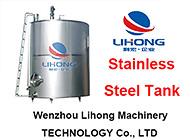Wenzhou Lihong Machinery Technology Co., Ltd.