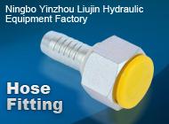 Ningbo Yinzhou Liujin Hydraulic Equipment Factory