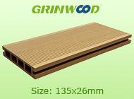 Grinwood WPC Material Co., Ltd.