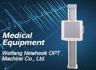 Weifang Newheek OPT Machine Co., Ltd.
