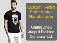 Guang Zhou Juepell Fashion Company Ltd.