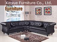 Xinyue Furniture Co., Ltd.
