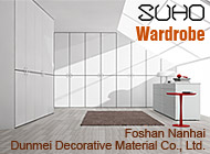 Foshan Nanhai Dunmei Decorative Material Co., Ltd.