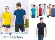Guangzhou Haifei Clothing Co., Ltd.