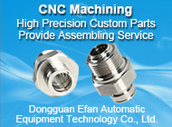 Dongguan Efan Automatic Equipment Technology Co., Ltd.