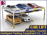Qingdao Flourish Intelligent Parking Equipment Co., Ltd.