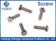 Yueqing Zhongqi Hardware Products Co., Ltd.