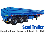 Qingdao Eleph Industry & Trade Co., Ltd.