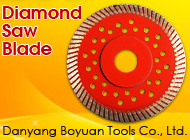 Danyang Boyuan Tools Co., Ltd.