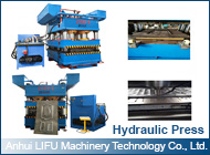 Anhui LIFU Machinery Technology Co., Ltd.