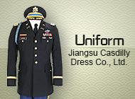 Jiangsu Casdilly Dress Co., Ltd.