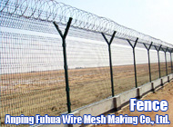 Anping Fuhua Wire Mesh Making Co., Ltd.
