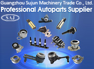 Guangzhou Sujun Machinery Trade Co., Ltd.