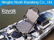 Ningbo Noah Kayaking Co., Ltd.