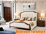 Foshan H&P Furniture Co., Ltd.