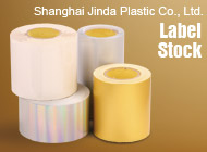 Shanghai Jinda Plastic Co., Ltd.