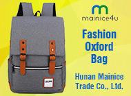 Hunan Mainice Trade Co., Ltd.