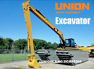 Union Construction Machinery Co., Ltd.
