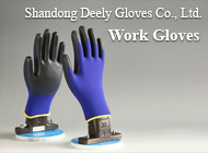 Shandong Deely Gloves Co., Ltd.