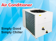 Jinan Amrta Air Conditioning Co., Ltd.