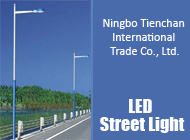 Ningbo Tienchan International Trade Co., Ltd.