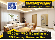 Shandong Hengjie New Materials Co., Ltd.