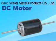 Wuxi Weidi Metal Products Co., Ltd.
