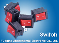 Yueqing Jinshenghua Electronic Co., Ltd.